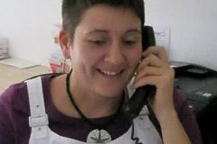 Anke Dammann