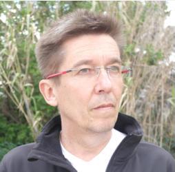 Dr. Arwed Hunder